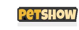 Logotipo PetShow